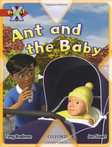 Project X: My Family: Ant and the Babyの詳細を見る