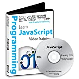Software Video Learn JavaScript Training DVD Sale 60% Off training video tutorials DVD Over 5 Hours of Video Training