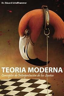 Teoría Moderna Conceptos de Interpretación de los Sueños