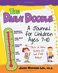 The Daily Doodle: A Journal for Children Ages 7-10