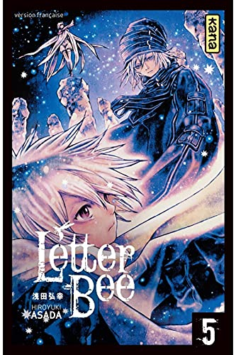 Letter Bee - Tome 5