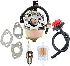 Panari Carburetor + Primer Bulb for MTD Snow Blower Troy Bilt Storm 2410 2420 2620 2690 2690XP Cub Cadet 524WE 524SWE Snowthrower