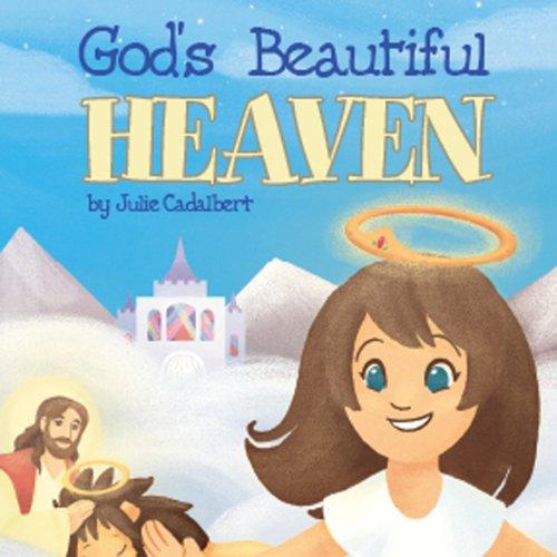 God's Beautiful Heaven audiobook cover art