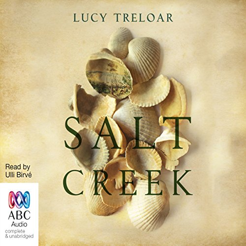 Salt Creek  By  cover art