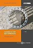 Handbuch der Betonprüfung: Anleitungen und Beispiele - Hans W. Iken