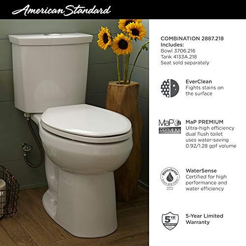 best flushing toilet on the market