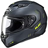 Best Hjc Helmet Speakers - HJC Helmets i 10 Maze Men's Street Motorcycle Review