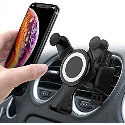 Updated Cell Phone Holder for Car, Universal Sm...