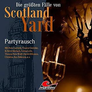 Partyrausch Titelbild