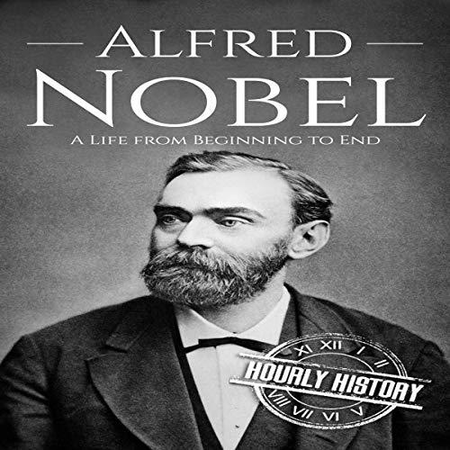 Alfred Nobel cover art