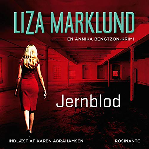Jernblod                   By:                                                                                                                                 Liza Marklund                               Narrated by:                                                                                                                                 Karen Abrahamsen                      Length: 9 hrs and 39 mins     Not rated yet     Overall 0.0