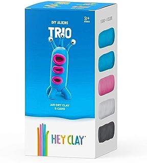HEY CLAY HCLMA004 Masa Plastyczna - Trio