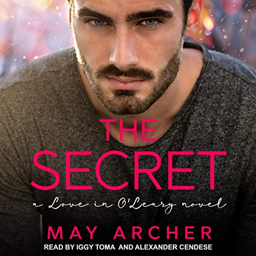 Couverture de The Secret