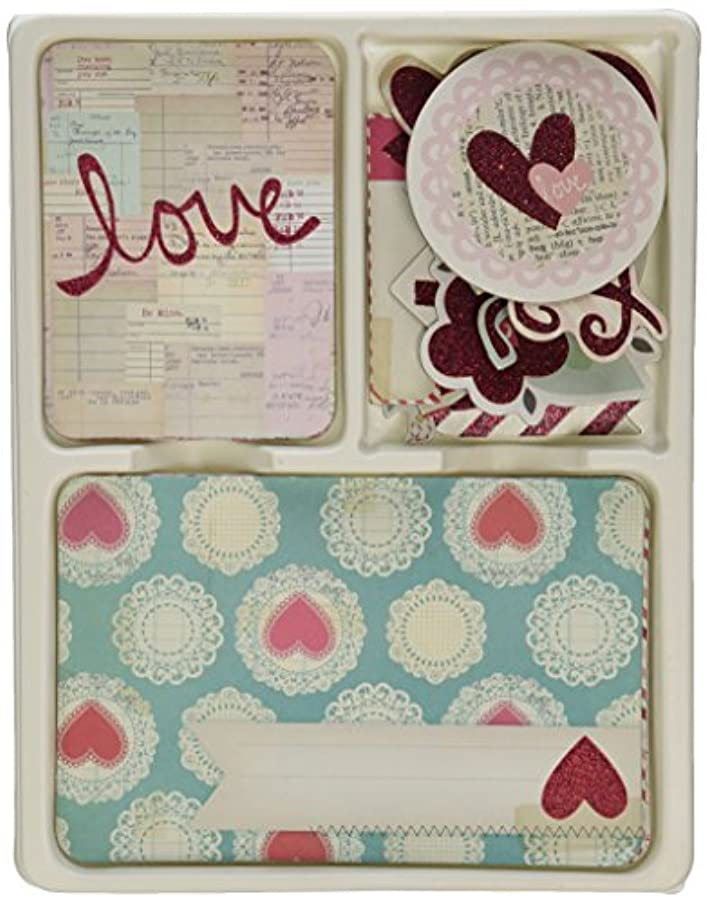Project Life Love Notes Value Kit