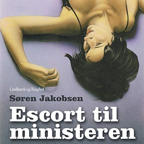 Escort til ministeren cover art