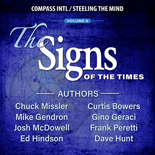 Couverture de The Signs of the Times, Volume 6
