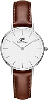 Daniel Wellington Women's Watch Classic Petite St Mawes  White 28mm