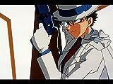 第219話「集められた名探偵!工藤新一VS怪盗キッド」