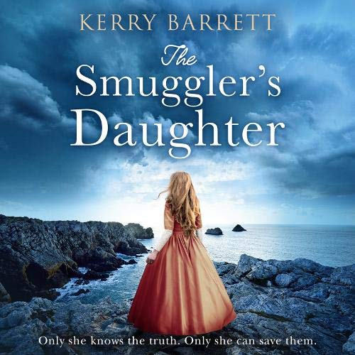 Couverture de The Smuggler's Daughter