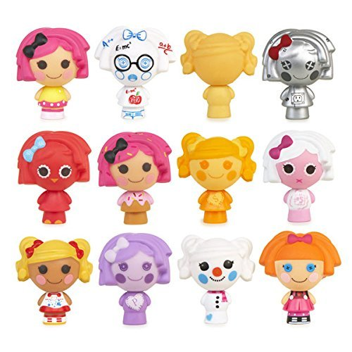 Top lalaloopsy doll mini surprise for 2021
