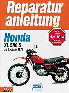 Suchergebnis Auf Für Honda Xl 500 Motorräder Ersatzteile Zubehör Auto Motorrad