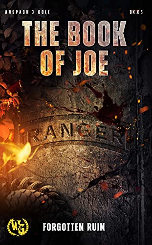 The Book of Joe (Forgotten Ruin 5) by [Jason Anspach, Nick Cole]