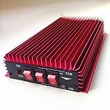 FAYM- 3-30MHz Hf Lineal CB de señal de radio amplificador de energía 100W para Walkie Talkie Portable