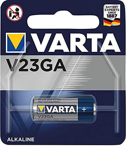 Varta Professional Electronics V23GA Spezial-Batterie 23 A Alkali-Mangan 12 V 50 mAh 1 St.