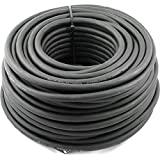 H07RN-F Gummileitung 5x2,5 mm² 5G2,5 Gummischlauchleitung Kabel Leitung Außenbereich 25m
