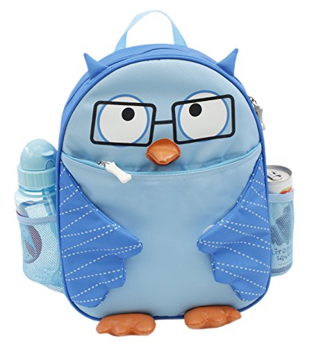 BabyMad - Mochila infantil azul azul