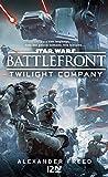 Star Wars - Battlefront - Twilight Compagny - Format Kindle - 9,99 €