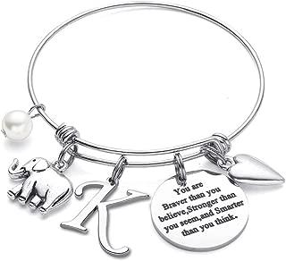 Best elephant rope bracelet Reviews
