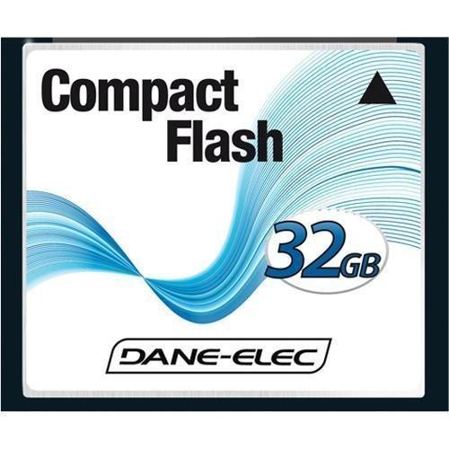 Nikon D700 Digital Camera Memory Card 32GB CompactFlash Memory Card