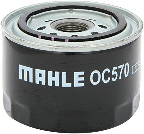 Mahle Knecht OC 570 Öllfilter