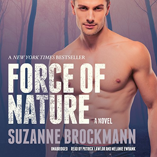 Force of Nature  By  cover art
