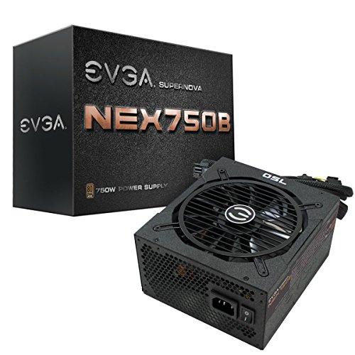 EVGA 750W BQ