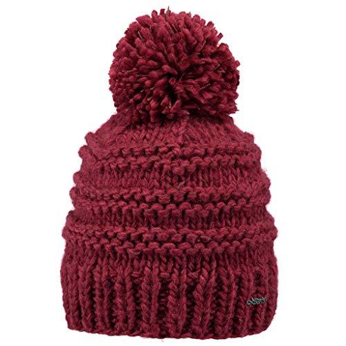 Barts Damen Jasmin Beanie Baskenmütze, Mehrfarbig (Multicolore 0005), One Size (Herstellergröße: UNIC)
