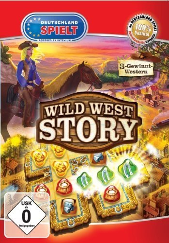 Wild West Story [Download]