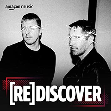 REDISCOVER Nine Inch Nails