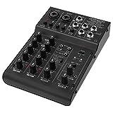 Immagine 2 ammoon mini consolle mixer 4