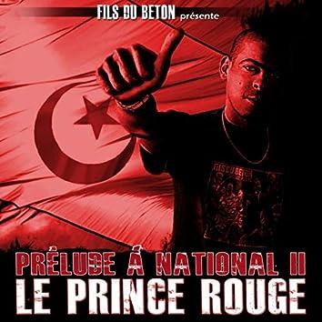 Prélude A National 2