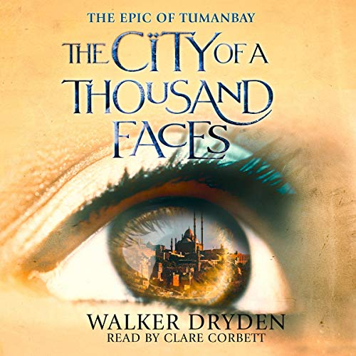 City of a Thousand Faces Titelbild