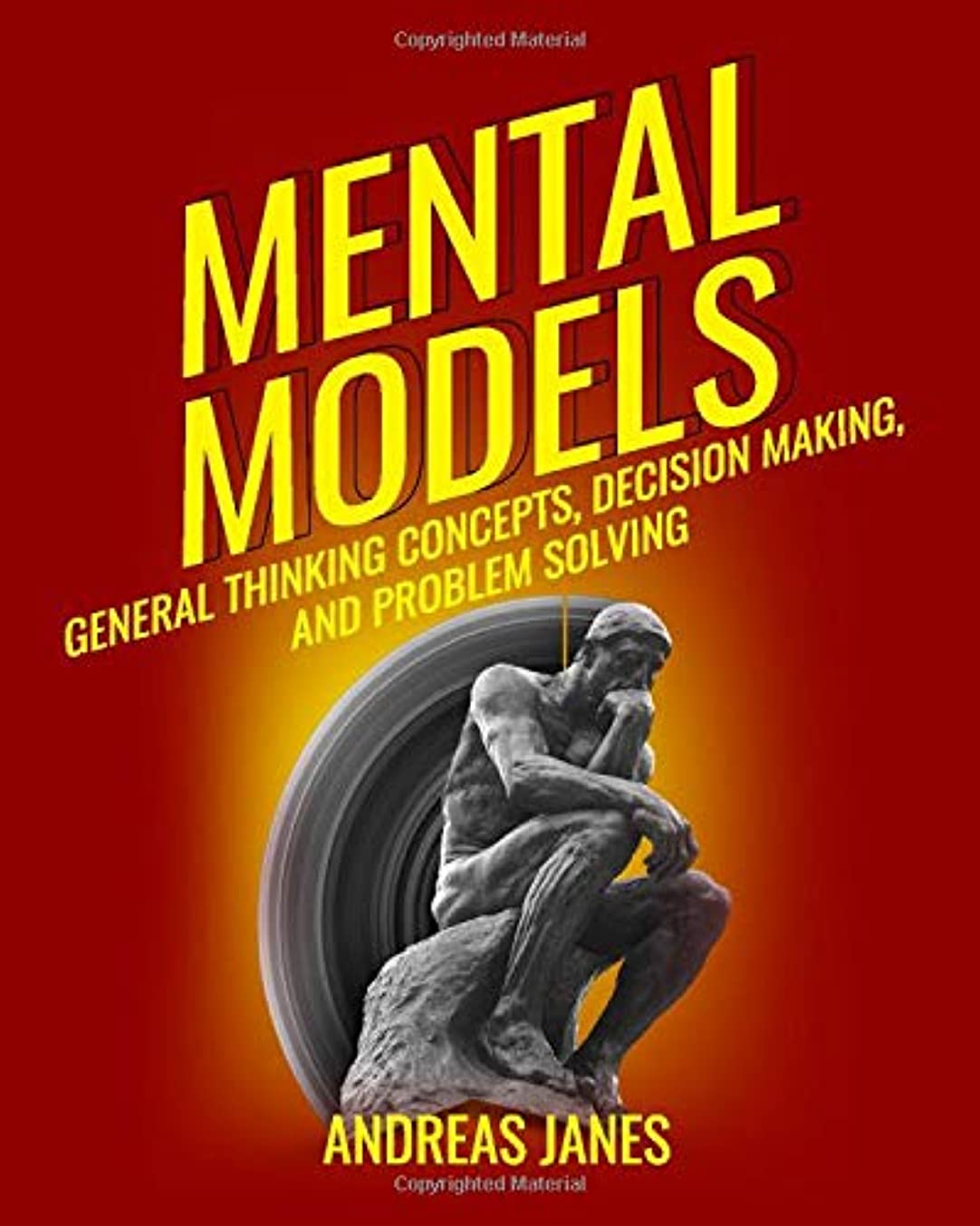 ミリメートルするだろうピークMental Models: General Thinking Concepts, Decision Making And Problem Solving