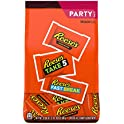 2-Pack REESE'S Milk Chocolate Peanut Butter Assortment Candy Bars