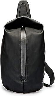 Bageek Outdoor Chest Bag Crossbody Bag Portable Sling Backpack Chest Pack for Men