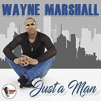 Just a Man (Club Mix)