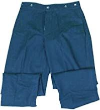 Military Uniform Supply Civil War Reproduction U.S. Foot Trousers