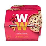 Discontinued: WW Cranberry Orange Instant Oatmeal - 3 SmartPoints - 2 Boxes (8 Count Total) - Weight Watchers Reimagined
