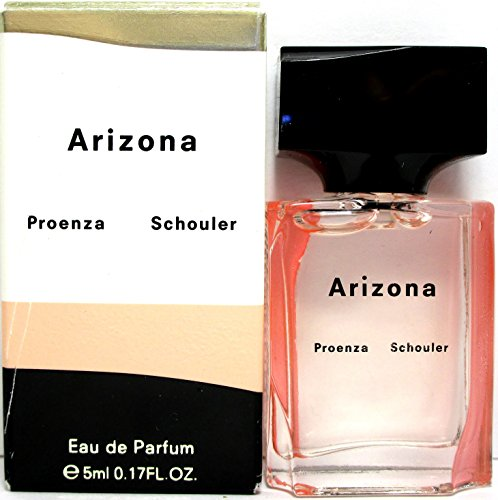 Proenza Schouler Arizona Eau De Parfum Mini Splash For Woman 0.17 Oz/5 ml TRAVEL SIZE