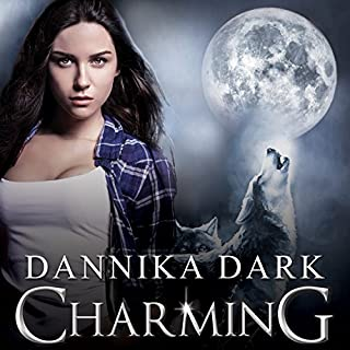 Charming                   Written by:                                                                                                                                 Dannika Dark                               Narrated by:                                                                                                                                 Nicole Poole                      Length: 6 hrs and 32 mins     3 ratings     Overall 5.0